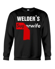 WELDER'S SUPERWIFE TEE Crewneck Sweatshirt thumbnail