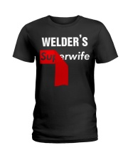 WELDER'S SUPERWIFE TEE Ladies T-Shirt thumbnail
