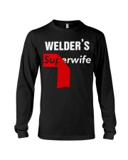 WELDER'S SUPERWIFE TEE Long Sleeve Tee thumbnail