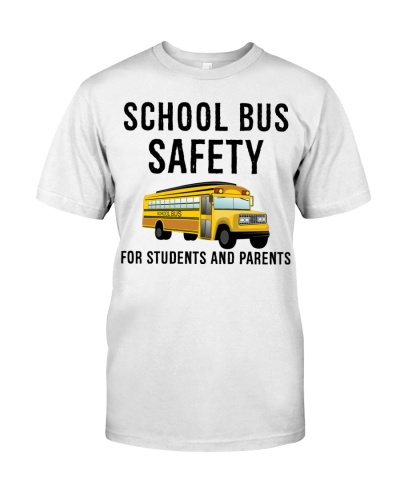 School Bus Safety For Students And Parents