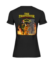 The Firefighter Within Premium Fit Ladies Tee thumbnail