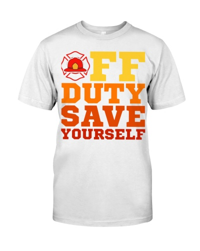 FF Duty Save Yourself