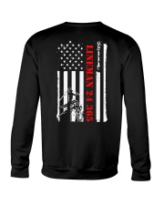 Lineman 24 365 Shirt Crewneck Sweatshirt thumbnail