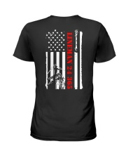 Lineman 24 365 Shirt Ladies T-Shirt thumbnail