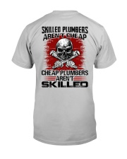 Skilled Plumbers Classic T-Shirt tile