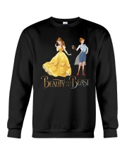 PRINCESS NURSE Crewneck Sweatshirt thumbnail