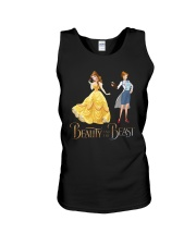 PRINCESS NURSE Unisex Tank tile