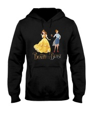 PRINCESS NURSE Hooded Sweatshirt thumbnail