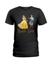 PRINCESS NURSE Ladies T-Shirt thumbnail
