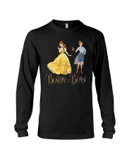 PRINCESS NURSE Long Sleeve Tee thumbnail