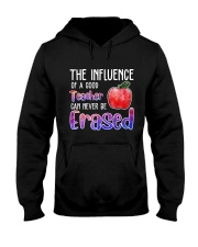 The Influence Of A Good Teacher Hooded Sweatshirt thumbnail