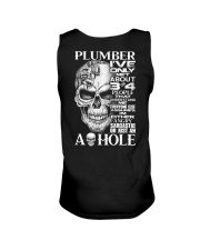 Plumber I've Only Met About 3 Or 4 Unisex Tank thumbnail