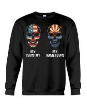 My Hometown Arizona Crewneck Sweatshirt thumbnail