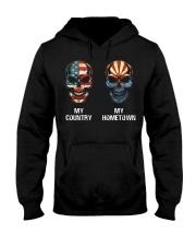 My Hometown Arizona Hooded Sweatshirt thumbnail