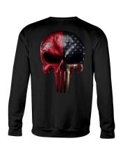 Love Skull Tee Crewneck Sweatshirt thumbnail