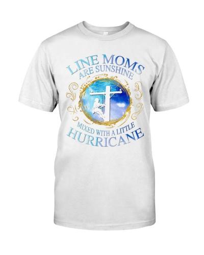 Line Moms Sunshine Hurricane