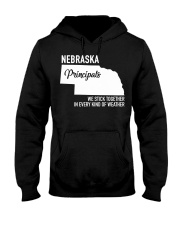 Nebraska Principals We Stick Together Hooded Sweatshirt thumbnail