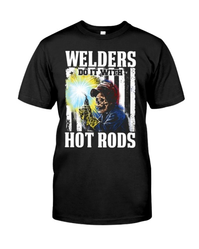Do It With Hot Rods