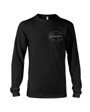 Lineman  Long Sleeve Tee thumbnail