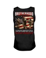 Firefighter Brotherhood Unisex Tank thumbnail