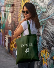Time For TBT Tote Bag lifestyle-totebag-front-1
