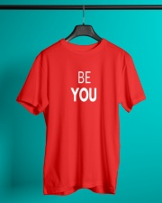 Be You Classic T-Shirt lifestyle-mens-crewneck-front-3