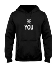 Be You Hooded Sweatshirt thumbnail