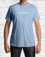 Minimalist Premium Fit Mens Tee lifestyle-mens-crewneck-front-1