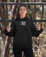 I Am The Best Hooded Sweatshirt apparel-hooded-sweatshirt-lifestyle-05