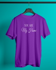 You Are My Home Classic T-Shirt lifestyle-mens-crewneck-front-3