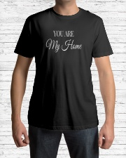 You Are My Home Premium Fit Mens Tee lifestyle-mens-crewneck-front-1