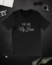 You Are My Home Premium Fit Mens Tee lifestyle-mens-crewneck-front-16