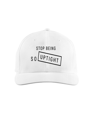 Stop Being So Uptight