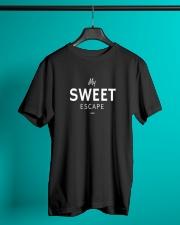 My Sweet Escape Classic T-Shirt lifestyle-mens-crewneck-front-3
