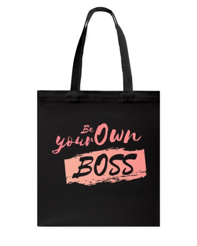 Be Your Own Boss - Female Edition