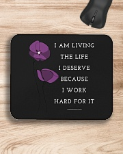 Empowered Women Mousepad aos-mousepad-front-lifestyle-1