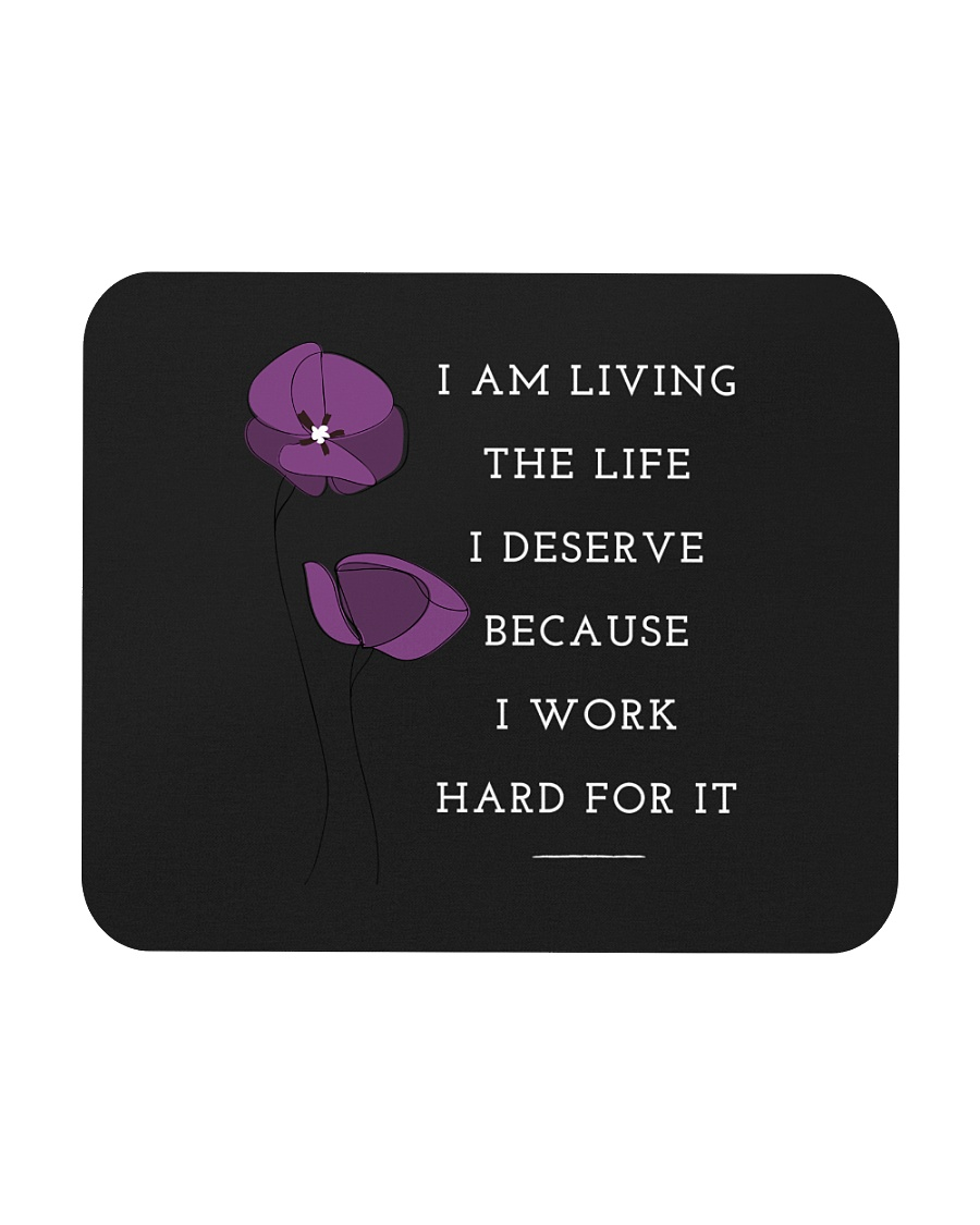 Empowered Women Mousepad