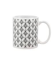 Rhombus Style  Mug front