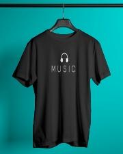 Music Classic T-Shirt lifestyle-mens-crewneck-front-3