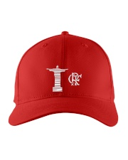 Flamengo Hat and cap Embroidered Hat front