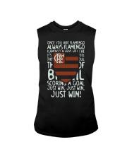 Mens Soccer Fashion Always Flamengo Sleeveless Tee thumbnail