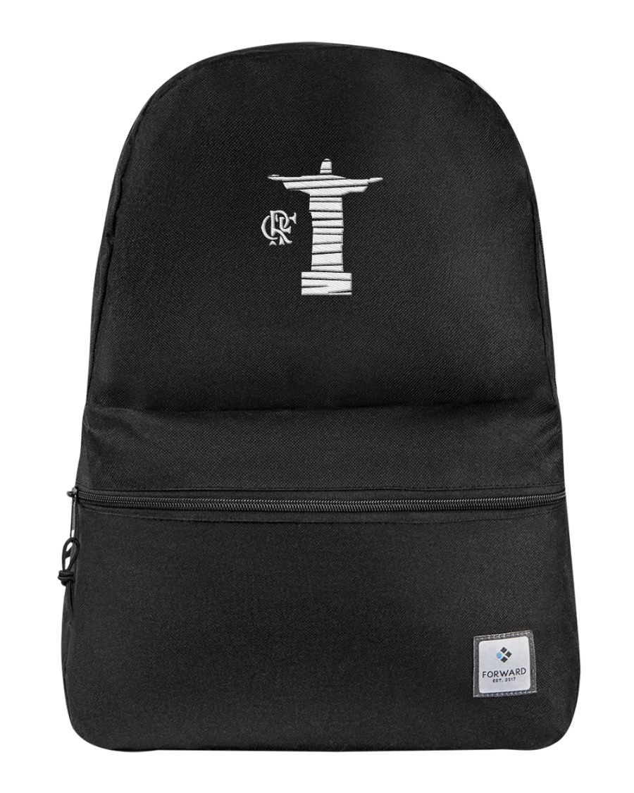 Bookback - Flamengo christ redemeer Backpack