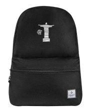 Bookback - Flamengo christ redemeer Backpack front