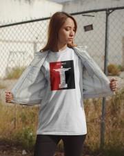 Mens Soccer Fashion - Oh My Mengo Classic T-Shirt apparel-classic-tshirt-lifestyle-07