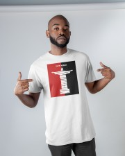 Mens Soccer Fashion - Oh My Mengo Classic T-Shirt apparel-classic-tshirt-lifestyle-front-32