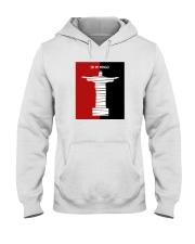 Mens Soccer Fashion - Oh My Mengo Hooded Sweatshirt thumbnail