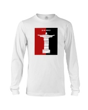 Mens Soccer Fashion - Oh My Mengo Long Sleeve Tee thumbnail