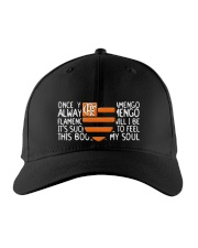 Flamengo Hat - Always Flamengo Embroidered Hat thumbnail