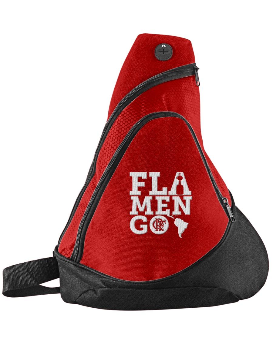 Bookback - Flamengo Libertadores Sling Pack