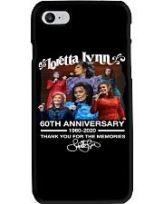 LORETTA LYNN Phone Case thumbnail